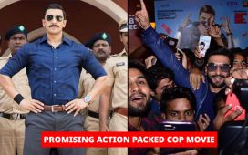 Simmba Movie Trailer