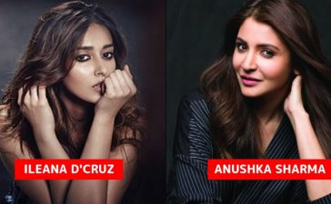 Bollywood Actresses With No Release In 2019