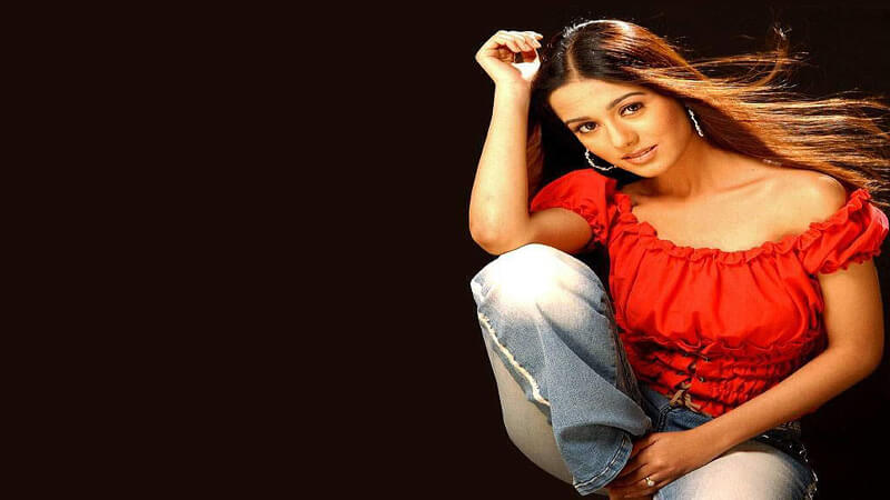 Amrita rao Replaced By Star Kid
