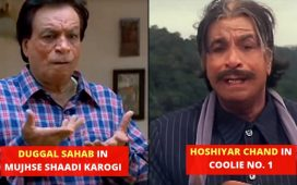 Kader Khan Best Performances