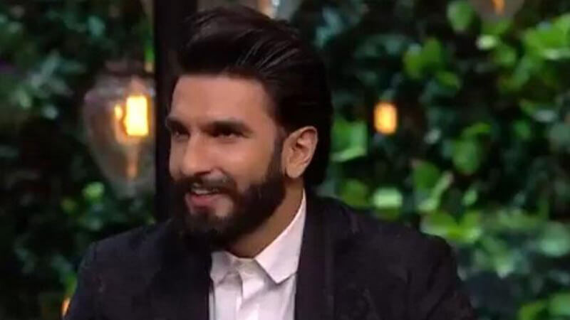 Ranveer Singh Mysogynistic Comments