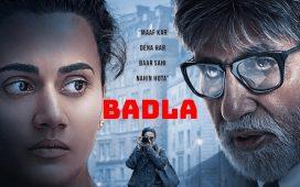Badla Highest Grossing Bollywood Movies