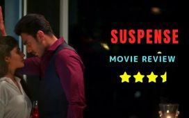 SUSPENSE MOVIE REVIEW