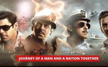Bharat Trailer Salman Khan