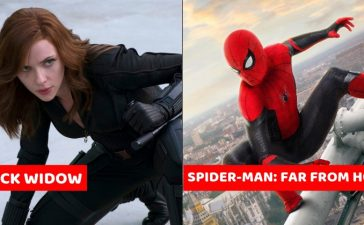 Marvel Upcoming Movies
