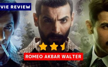 Romeo Akbar Walter Review