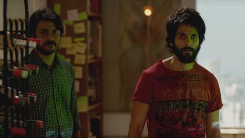 Kabir Singh Movie Review Trailer