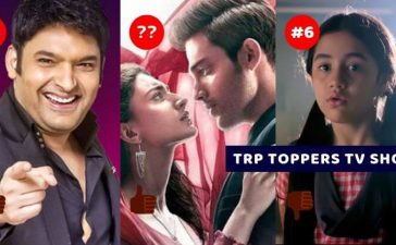 TRP Toppers