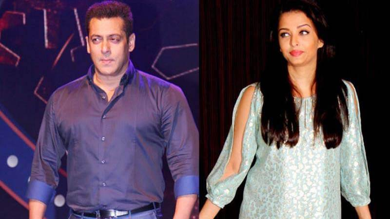 Bollywood Couples Separated