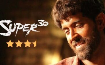 Super 30 Movie Review