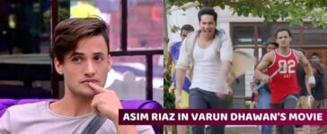 Asim Riaz In Main Tera Hero