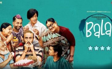 Bala Movie Review