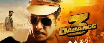 Dabangg 3 Movie Review;