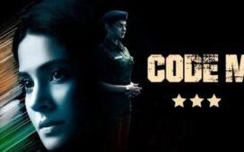 Code M Review Jennifer Winget