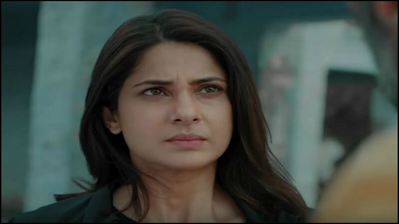 Code M Review Jennifer Winget