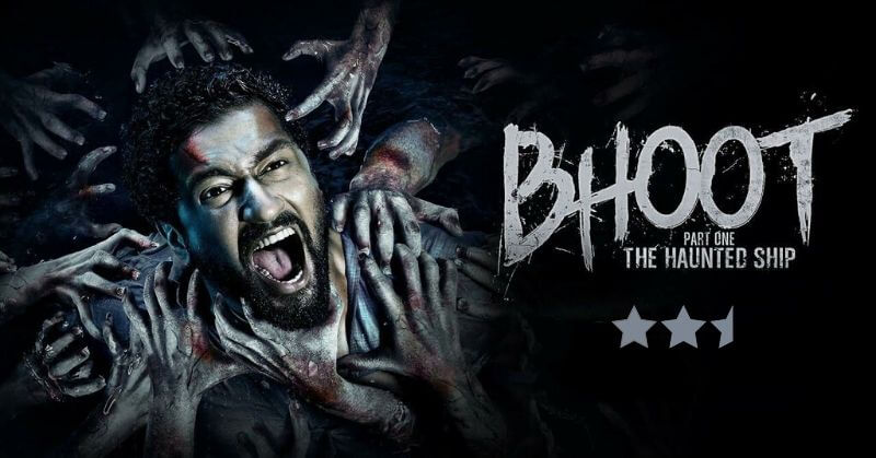 Bhoot review
