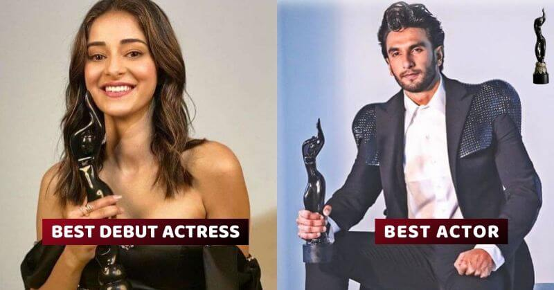 FilmFare Awards 2020 Winners