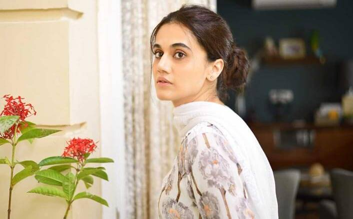 Thappad Review Taapsee Pannu