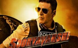 Sooryavanshi Trailer Review