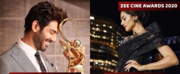 Zee Cine Awards 2020