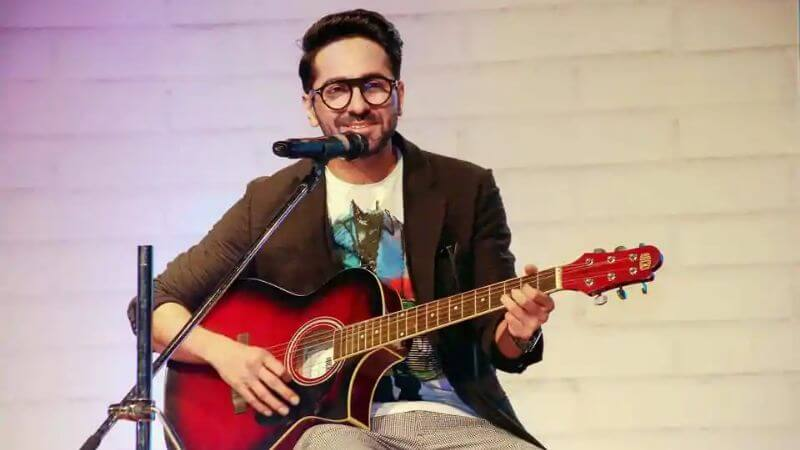 Ayushmann Khurrana Poem On Frontline Warriors