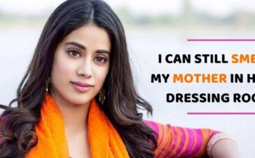 Janhvi Kapoor Heart Warming Post
