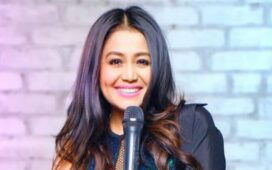 Neha Kakkar Pay Bollywood Songs