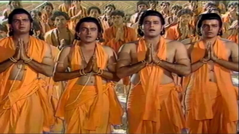 These Are Some Interesting Facts About Ramanand Sagar's Ramayan