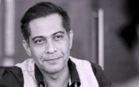 Actor Gaurav Sharma