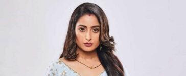 Aishwarya Sharma Pakhi GHKKPM