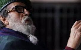 Amitabh Bachchan Fees Chehre