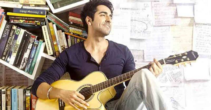 Ayushmann Emotional Song Mother's Day