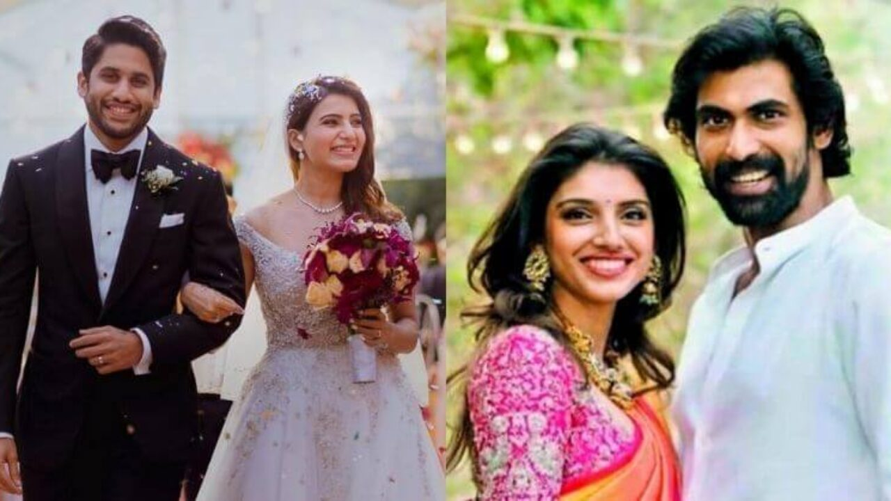 These Are The Beautiful Wives Of Famous South Indian Actors