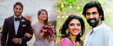 Beautiful Wives Of South Indian Actors