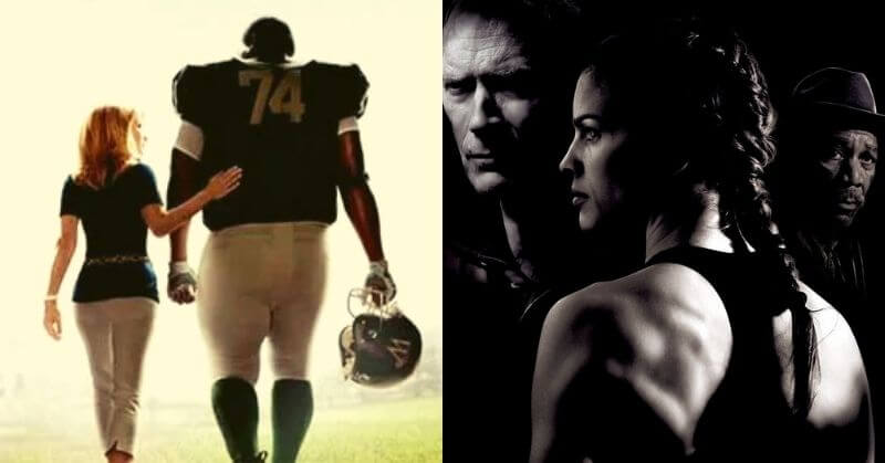 Best Sports Movies Hollywood