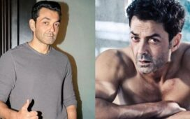 Bobby Deol Performances