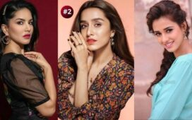 Top 10 Bollywood Actresses With Highest Instagram Followers