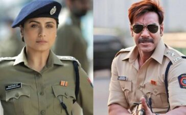 Bollywood Celebs As Cop
