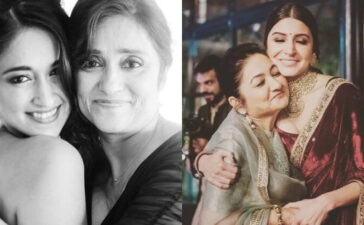 Bollywood Celebs Mother's Day