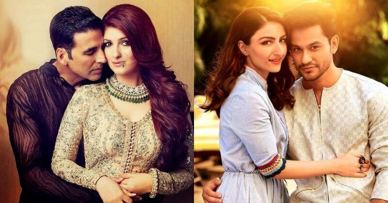 Bollywood Richest Families Couples