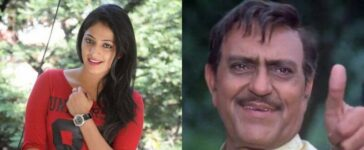 Bollywood Villains Daughters