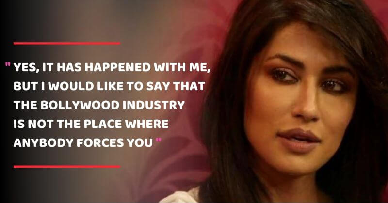 Chitrangda Singh On Casting Couch
