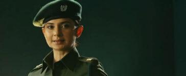 Code M Season 2 Jennifer
