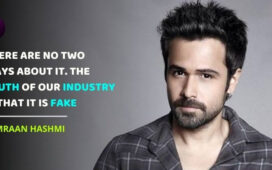 Emraan Hashmi Bollywood Fake