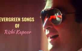 Evergreen Songs Of Rishi Kapoor