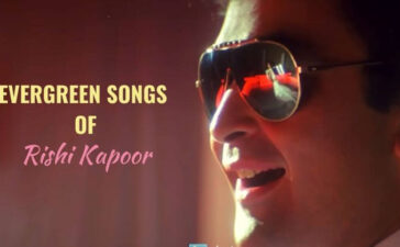 Evergreen Songs Of Rishi Kapoor