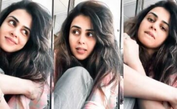 Genelia D'Souza Basic Girl Tantrum Video