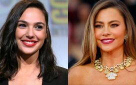 Highest-Paid Actresses In The World