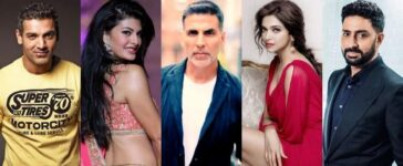 Housefull 5 star cast