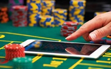 Indian Gambling Industry
